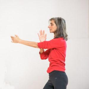 Danzaterapia online individual Txell Prat