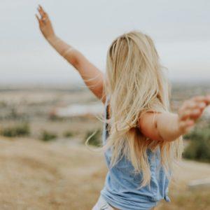 Aligerar cuerpo y alma. Danzaterapia para mejorar tu bienestar físico y emocional